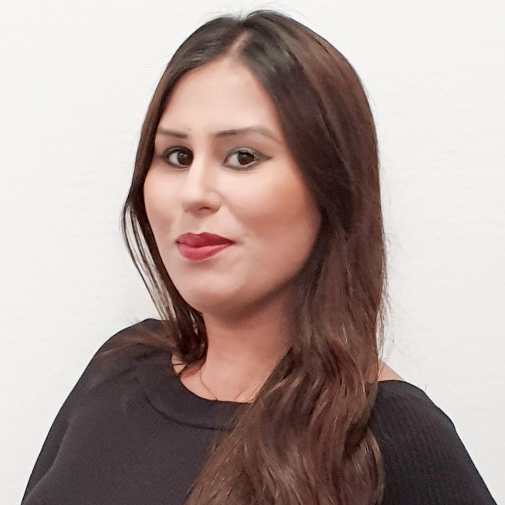 Gina Pawa