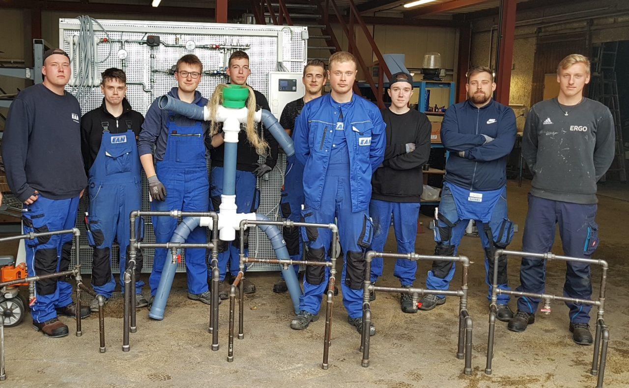 Energieanlagen Nord GmbH – ein guter Lehrbetrieb